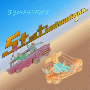 STATIONWAGON-Sympathies-FRONT